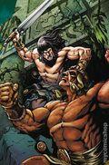Conan the Slayer (2016 Dark Horse) 10