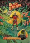 Black Hammer (2016 Dark Horse) 9A
