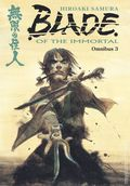 Blade of the Immortal Omnibus TPB (2016 Dark Horse) 3-1ST