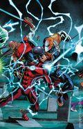 Teen Titans (2016 6th Series) 8A