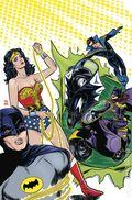 Batman '66 Meets Wonder Woman '77 (2016) 5