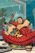 Flintstones (2016 DC) 11B