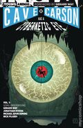 Cave Carson Has a Cybernetic Eye TPB (2017 DC) DC's Young Animal) 1-1ST