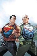 Superman Action Comics TPB (2017 DC Universe Rebirth) 3-1ST