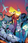 New Super-Man (2017 DC Universe Rebirth) 1-1ST