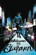 Nightwing TPB (2017 DC Universe Rebirth) 2-1ST