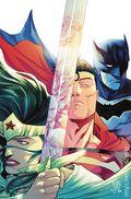 Trinity HC (2017 DC Universe Rebirth) 1-1ST