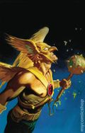 Hawkman TPB (2017 DC) By Geoff Johns Deluxe Edition 1-1ST