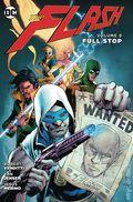 Flash TPB (2013-2017 DC Comics The New 52) 9-1ST