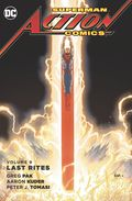 Superman Action Comics TPB (2013-2017 DC Comics The New 52) 9-1ST