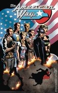 American Way TPB (2017 DC) 10th Anniversary Edition 1-1ST