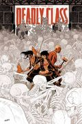 Deadly Class (2013) 29B