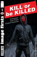 Image Firsts Kill or Be Killed (2017) 1