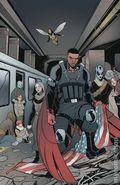 Captain America Sam Wilson (2015) 22