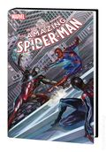 Amazing Spider-Man Worldwide HC (2016 Marvel) 2-1ST