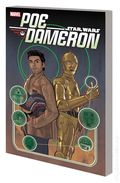 Star Wars Poe Dameron TPB (2016- Marvel) 2-1ST