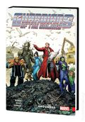 Guardians of the Galaxy HC (2016- Marvel) New Guard 4-1ST