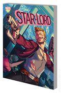 Star-Lord TPB (2017 Marvel) 1-1ST