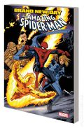 Amazing Spider-Man Brand New Day TPB (2016 Marvel) The Complete Collection 3-1ST