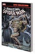 Amazing Spider-Man Kraven's Last Hunt TPB (2017 Marvel) Epic Collection 1-1ST