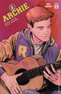 Archie (2015 2nd Series) 20B