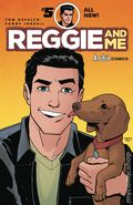 Reggie and Me (2016 Archie) 5A