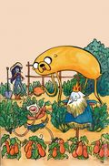 Adventure Time Comics (2016 Boom) 11B