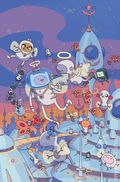 Adventure Time (2012 Kaboom) 64