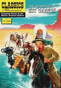 Classics Illustrated GN (2009- Classic Comic Store Edition) 64-1ST