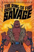 Doc Savage Ring of Fire (2017 Dynamite) 3B