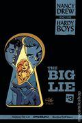 Nancy Drew Hardy Boys (2017 Dynamite) 3B