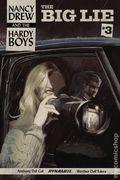 Nancy Drew Hardy Boys (2017 Dynamite) 3A