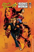 Wonder Woman '77 Meets the Bionic Woman (2016 Dynamite) 6A
