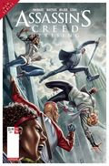 Assassins Creed Uprising (2017 Titan) 5A