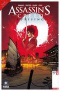 Assassins Creed Uprising (2017 Titan) 5B