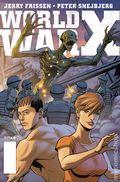 World War X (2016 Titan) 6C