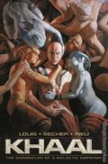 Khaal TPB (2017 Titan) The Chronicles of the Galactic Emperor 1-1ST