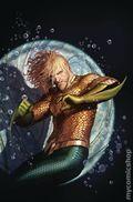 Aquaman (2016 6th Series) 25A