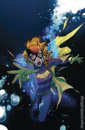 Batgirl (2016) 12A