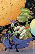 Martian Manhunter Marvin the Martian Special (2017) 1A