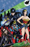 Batman '66 Meets Wonder Woman '77 (2016) 6