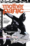 Mother Panic TPB (2017 DC) DC's Young Animal 1-1ST