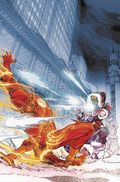 Flash TPB (2017 DC Universe Rebirth) 3-1ST