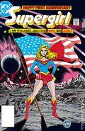 Daring Adventures of Supergirl TPB (2016 DC) 2-1ST