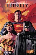 Batman/Superman/Wonder Woman Trinity TPB (2017 DC) New Edition 1-1ST