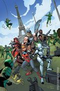 U.S. Avengers (2016 Marvel) 7