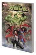 Totally Awesome Hulk TPB (2016 Marvel) 3-1ST