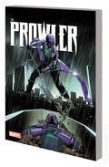 Prowler TPB (2017 Marvel) 1-1ST