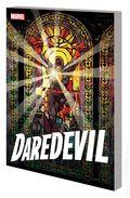 Daredevil TPB (2016- Marvel) Back in Black 4-1ST