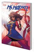 Ms. Marvel TPB (2014-2017 Marvel NOW) 7-1ST